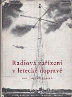 Radiova zarizeni v letecke doprave