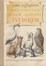 Podivuhodna cesta Nilse Holgerssona Svedskem