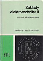Zaklady elektrotechniky II pro 2 rocnik SPS elektrotechnickych