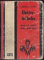 Elektrotechnika pro 2 rocnik ucnovskych sko