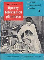 Opravy televiznich prijimacu