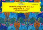 String Quartet No 3 Op 30 No 4 Op 37  New Vienna String Quartet