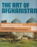 The Art of Afghanistan