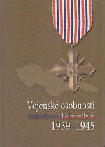 Vojenske osobnosti ceskoslovenskeho odboje 19391945