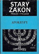 Stary zakon  Apokryfy