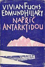 Napric Antarktidou