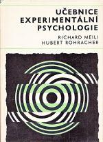 Ucebnice experimentalni psychologie