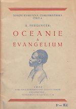 Oceanie a evangelium