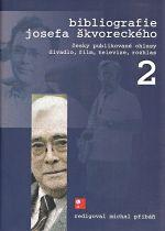 Bibliografie Josefa Skvoreckeho 2