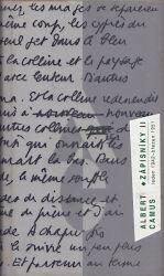 Zapisniky II leden 1942 az brezen 1951