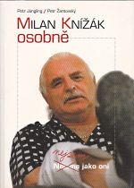 Milan Knizak osobne