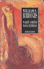 Nahy obed  Nova express