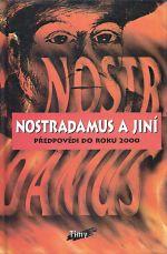 Nostradamus a jini  Predpovedi do roku 2000