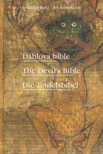 Dablova bible  Tajemstvi nejvetsi knihy sveta