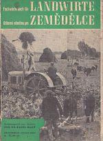 Lachworterbuch Landwirte  Odborna nemcina pro zemedelce