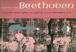 Sonata pro klavir a housle F dur Jarni Op 24 a A dur Kreutzerova OP 47