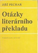 Otazky literarniho prekladu