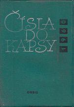 Cisla do kapsy 1960