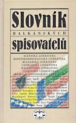 Slovnik balkanskych spisovatelu