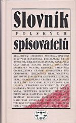 Slovnik polskych spisovatelu