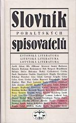 Slovnik pobaltskych spisovatelu
