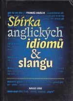 Sbirka anglickych idiomu a slangu