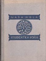 Studentka Sona