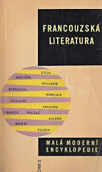 Francouzska literatura