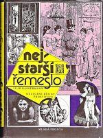 Nejstarsi remeslo  Kulturni dejiny prostituce