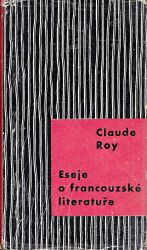 Eseje o francouzske literature