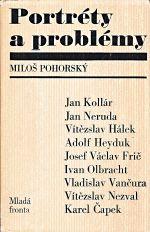 Portrety a problemy Literarne historicke interpretace