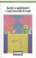 Jazyky a spolecenstvi v rane novoveke Evrope
