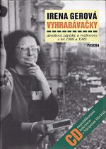 Vyhrabavacky  denikove zapisky a rozhovory z let 1988 a 1989