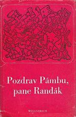 Pozdrav Pambu pane Randak