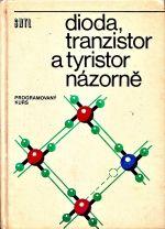 Dioda tranzistor a tyristor nazorne  Programovany kurs