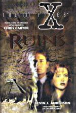 Ruins The X files
