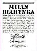 Clovek Kainar