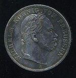 Sp tolar 1866 A  Prusko  Wilhelm I