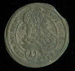Krejcar 1698  Rakousko Leopold I