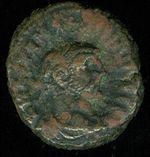 Biltetradrachma Maximinus I Egypt Alexandria