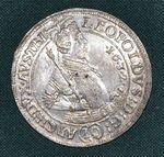 10 Krejcar 1632 Tyrolsko ArcivLeopold