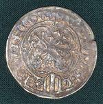 Stitovy gros  Sasko  Misen Friedrich II  a Wilhelm III