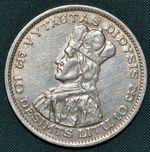 10 Litu 1936 Litva Irepublika