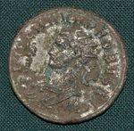AE Antoninianus Cyzicus 8 dilna