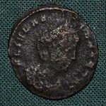 Aelia Flaccilla man Theodosia I