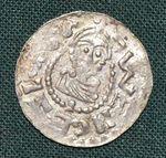 Denar  Bretislav II
