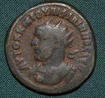 Biltetradrachma Philippus I Syrie Antiochie