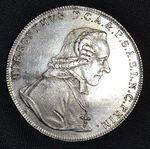 Tolar 1800  Salzburg arcib  Hieronymus