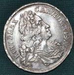 12 Tolar 1726  Sedmihradsko  Karel VI
