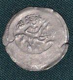 Denar  Vladislav III